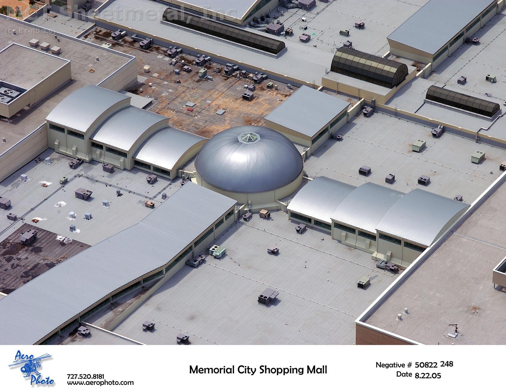 Barrel Roofs Mct Sheet Metal Inc