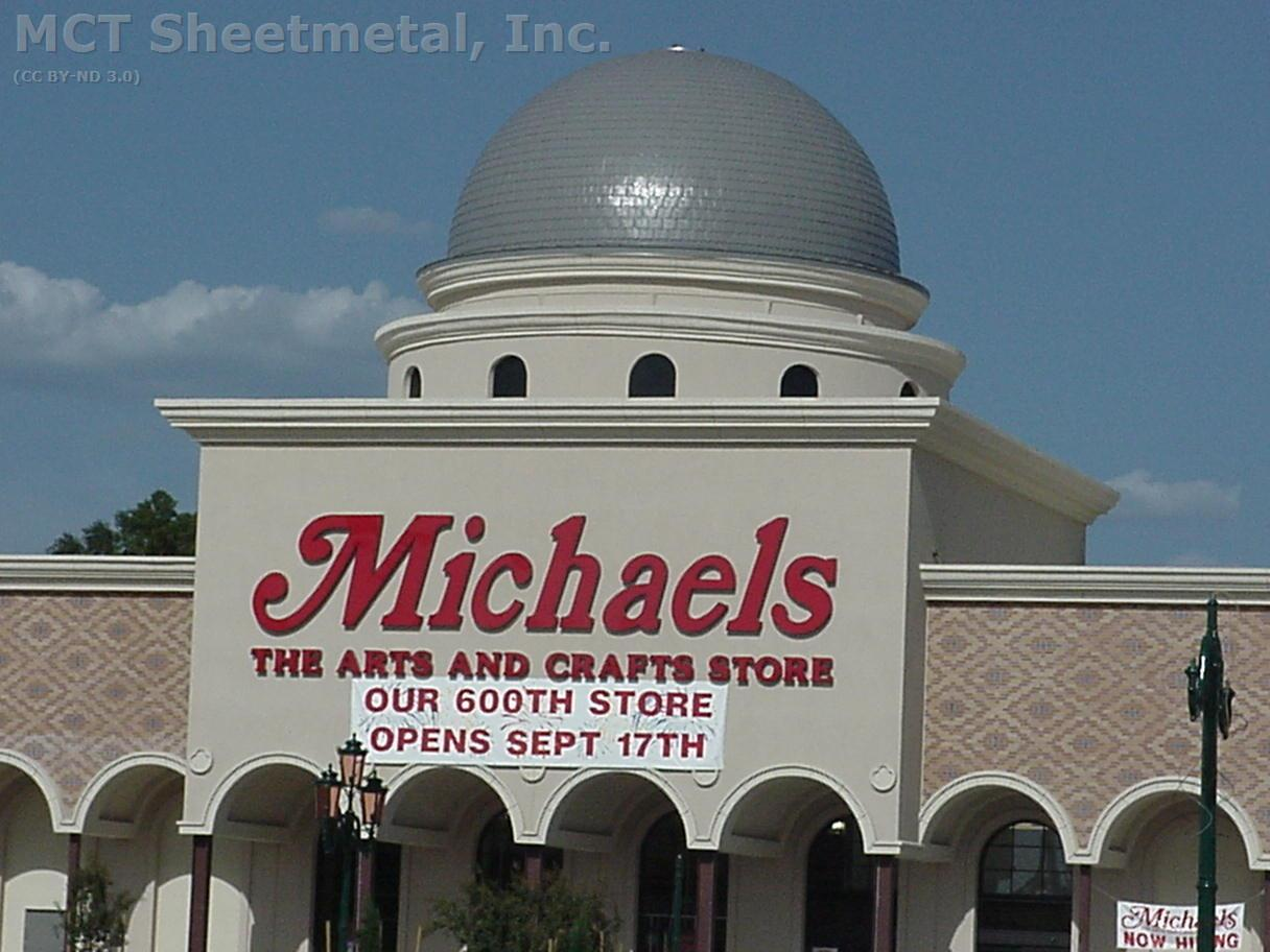 Domes Mct Sheet Metal Inc